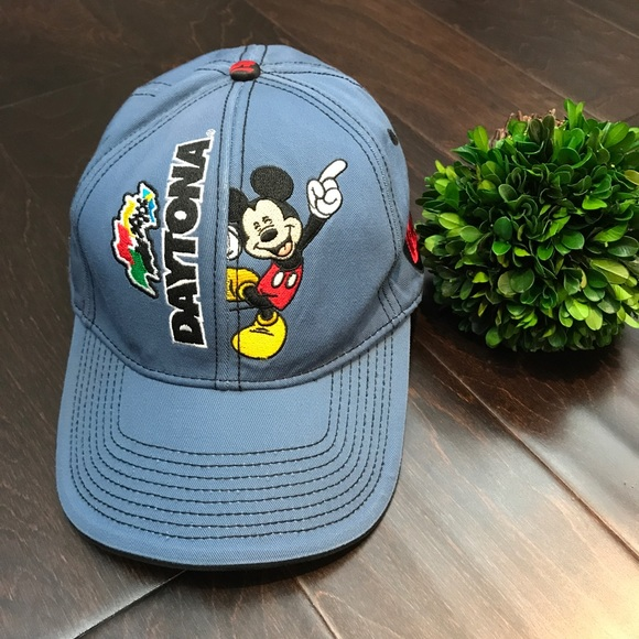 Fan Apparel & Souvenirs Vtg 2004 Daytona 500 Snapback Trucker Hat Baseball Cap The Great American Race Racing-nascar